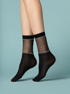 Fiore PRIMA NEVE 40 DEN носки
