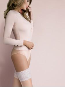Gabriella Isabelle Vis чулки