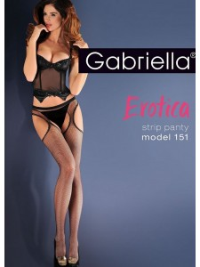 Gabriella STRIP PANTY 151-636