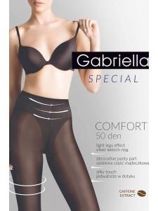 Gabriella Comfort 50 den