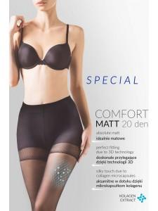 Gabriella Comfort Matt 20 den Vis