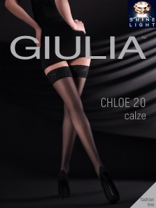 Giulia CHLOE 20 ЧУЛКИ