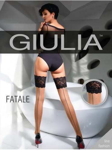 Giulia FATALE 01 ЧУЛКИ