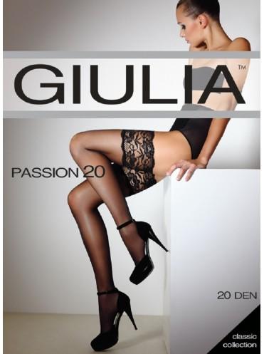 Giulia PASSION 20 ЧУЛКИ