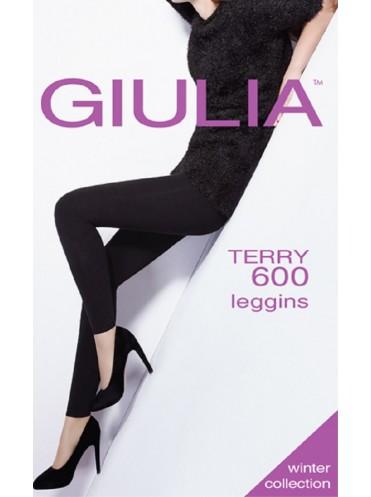 Giulia TERRY 600 leggy