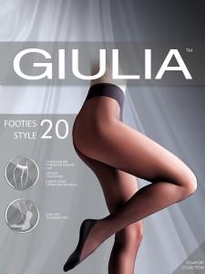 Giulia FOOTIES STYLE 20