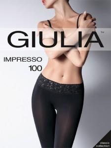 Giulia IMPRESSO 100