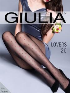 Giulia LOVERS 04