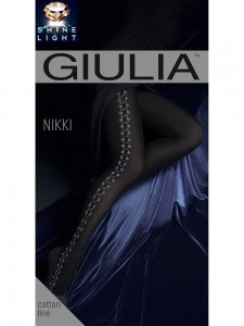 Giulia NIKKI 02