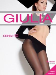 Giulia SENSI 40 VITA BASSA