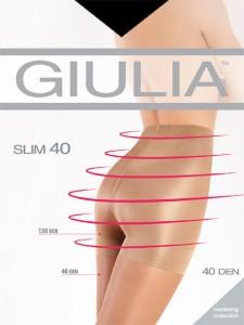 Giulia SLIM 40