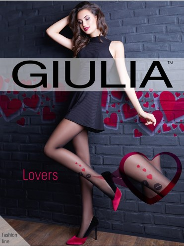 Giulia LOVERS 11