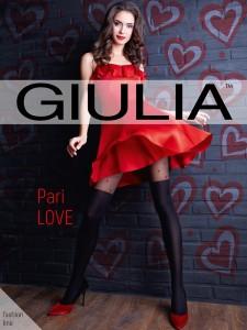Giulia PARI LOVE