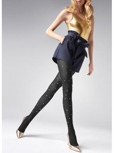 Marilyn BRADS N13 колготки со звездами