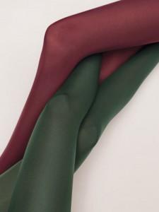 MIREY COLORFUL цветные колготки 100 den