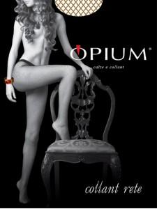 Opium Collant Rete