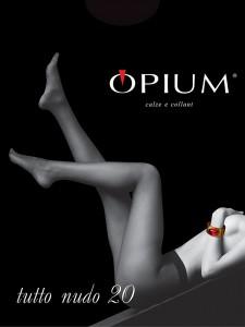 Opium Tutto Nudo 20