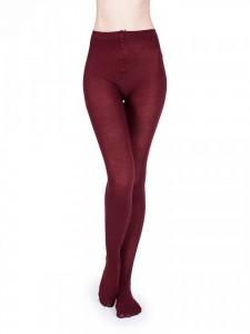 Mademoiselle Lana 100 колготки цветные с шерстью