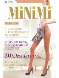 Minimi DESIDERIO 20 VITA BASSA