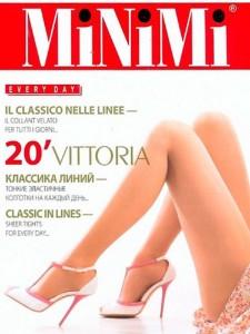 Minimi VITTORIA 20