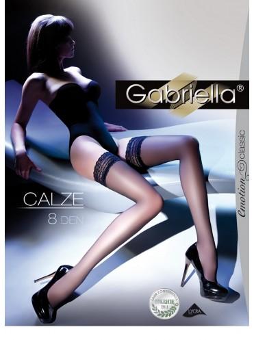 Gabriella Calze 8 den