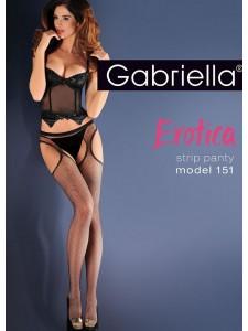 Gabriella STRIP PANTY 151-636