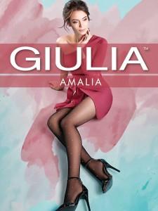 Giulia AMALIA 10 светлый горох