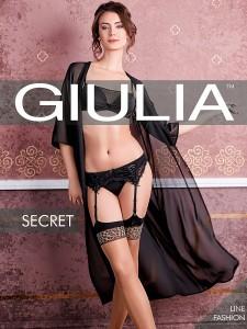 Giulia SECRET 08 ЧУЛКИ