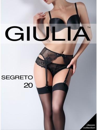 Giulia SEGRETO 20 ЧУЛКИ