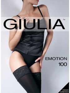 Giulia EMOTION 100 ЧУЛКИ