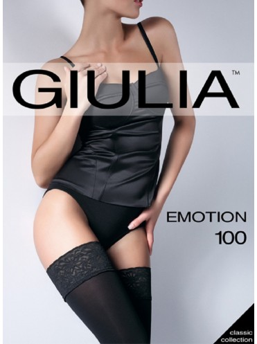 Giulia EMOTION 100 ЧУЛКИ