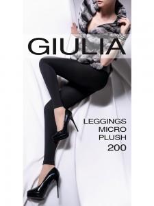Giulia MICRO PLUSH 200 ЛЕГГИНСЫ