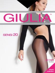 Giulia SENSI 20 VITA BASSA