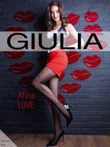 Giulia AFINA LOVE 01