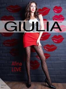 Giulia AFINA LOVE 02