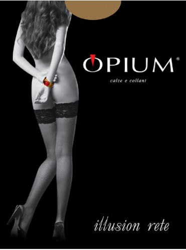 Opium Illusion Rete