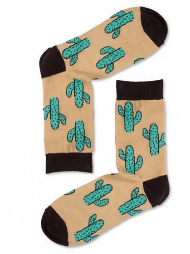 Cosmo socks Cactus 01 НОСКИ