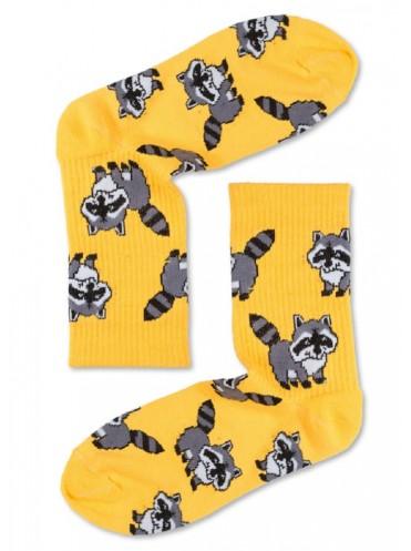 "Cosmo socks CS PR08 НОСКИ ""Енот"""