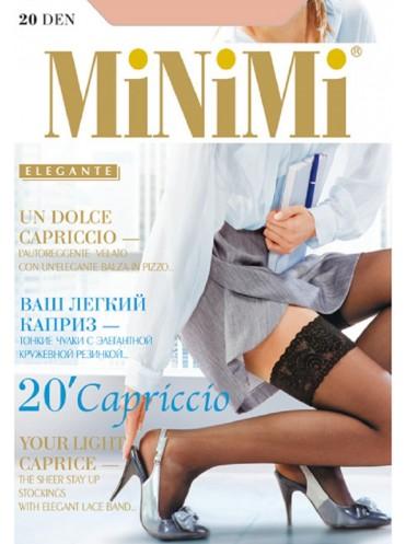 Minimi CAPRICCIO 20 ЧУЛКИ
